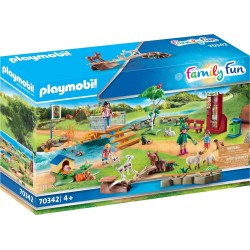 Zona zoo playmobil